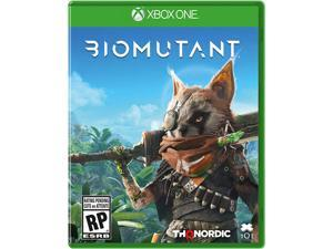 BioMutant Xbox One [Digital Code]
