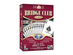 HOYLE Bridge Club PC Game