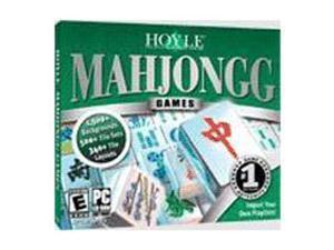 Hoyle Mahjongg JC PC Game