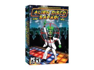Alien Disco Safari PC Game