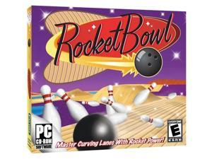Rocket Bowl PC Game