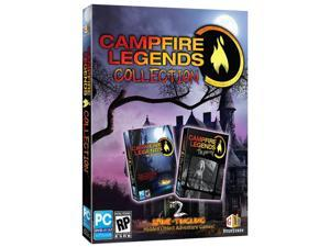 Campfire Legends Collection PC Game