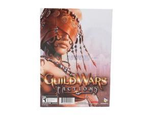 Guild Wars: Factions PC Game