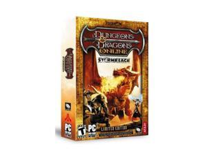 Dungeons & Dragons Online Limited Edition PC Game