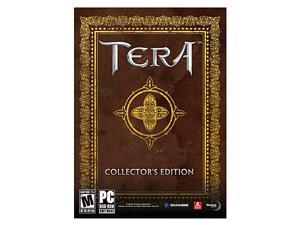 Tera Online Collector's Edition PC Game