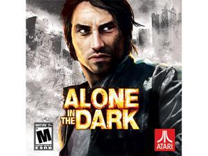 Alone in the Dark [Online Game Code]