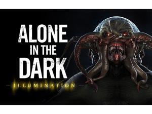 Alone in the Dark: Illumination[Online Game Code]
