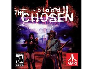 Blood II: The Chosen +  Expansion[Online Game Code]