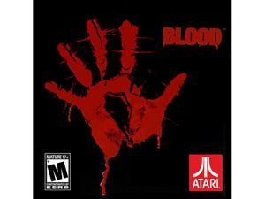 Blood: One Unit Whole Blood [Online Game Code]