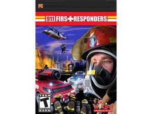 911: First Responders [Online Game Code]