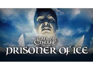 Call of Cthulhu: Prisoner of Ice [Online Game Code]