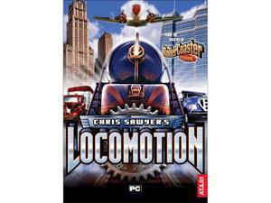 Chris Sawyer's Locomotion [Online Game Code]