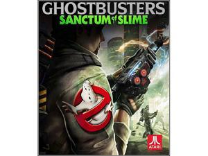 Ghostbusters: Sanctum of Slime [Online Game Code]
