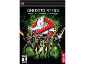 Ghostbusters: The Video Game[Online Game Code]
