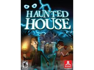 Haunted House [Online Game Code]