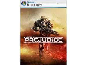 Section 8: Prejudice [Online Game Code]
