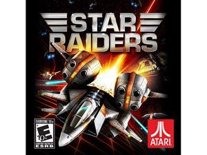 Star Raiders [Online Game Code]