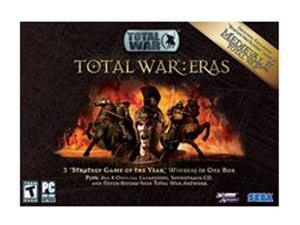 Total War: Eras Collector's Edition PC Game