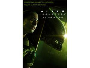 Alien: Isolation: The Collection (ROW) (key & link)