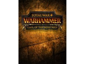 Total War: WARHAMMER - Call of the Beastmen Campaign pack [Online Game Code]