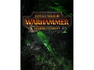 Total War: WARHAMMER - The Grim & The Grave [Online Game Code]