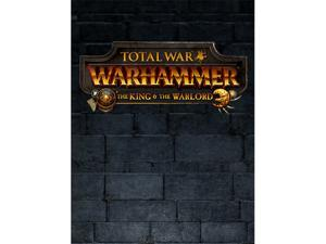 Total War: WARHAMMER - The King & the Warlord [Online Game Code]