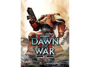 Warhammer 40,000: Dawn of War II - Grand Master Collection (key & link)