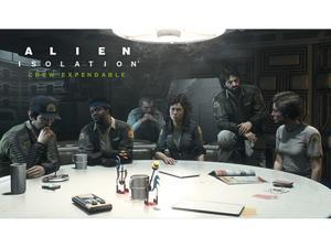 Alien: Isolation - Crew Expendable [Online Game Code]