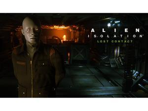 Alien: Isolation - Lost Contact [Online Game Code]