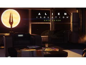 Alien: Isolation - Safe Haven [Online Game Code]