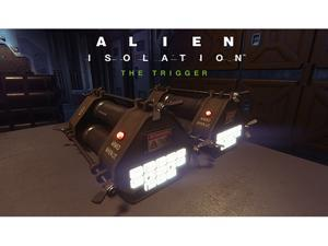 Alien: Isolation - The Trigger [Online Game Code]