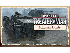 Company of Heroes 2 - Southern Fronts[Online Game Code]