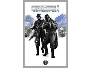 Company of Heroes 2: The Western Front Armies - Oberkommando West[Online Game Code]