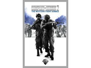 Company of Heroes 2: The Western Front Armies - US Forces[Online Game Code]