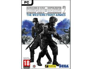 Company of Heroes 2: The Western Front Armies [Online Game Code]