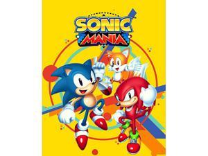 Sonic Mania [Online Game Code]