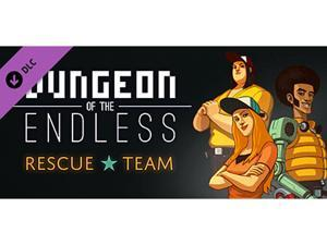 Dungeon of the Endless - Rescue Team [Online Game Code]