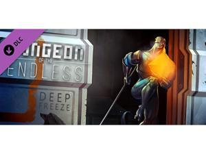 Dungeon of the Endless - Deep Freeze [Online Game Code]