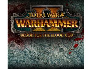 Total War: WARHAMMER II - Blood for the Blood God [Online Game Code]