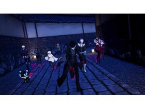 Persona 5 Strikers [PC Online Game Code]