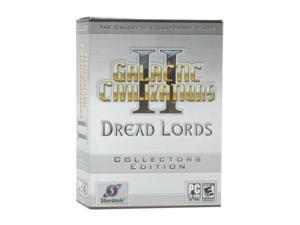 Galactic Civilizations: Dread Lords Collector's Edition PC Game