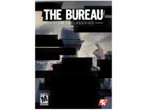 The Bureau: XCOM Declassified [Online Game Code]
