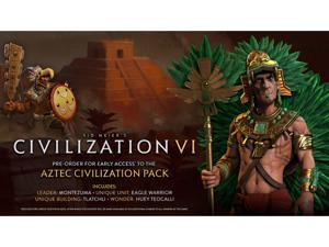 Sid Meier's Civilization VI [Online Game Code]