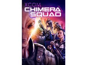 XCOM: Chimera Squad [Online Game Code]