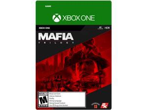 Mafia: Trilogy Xbox One [Digital Code]