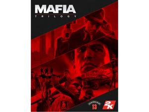 Mafia: Trilogy [Online Game Code]