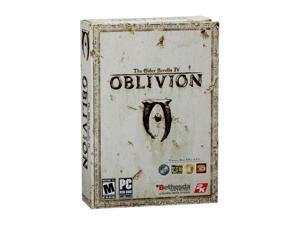 Elder Scrolls IV: Oblivion PC Game
