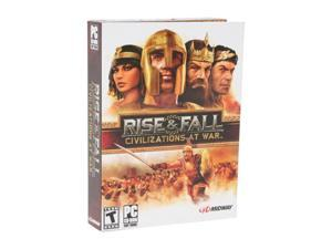 Rise & Fall: Civilization at War PC Game