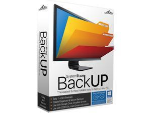 SummitSoft System Tech Backup - Download