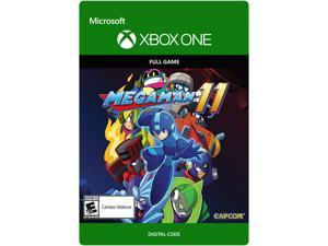 Mega Man 11 Xbox One [Digital Code]